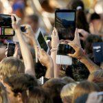 保護隱私  美國規定警方不能隨便搜手機
