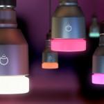 LIFX 智慧 LED 燈泡,為 NEST 智慧家電再添大將