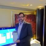 【Computex 2014】奈米銀線有望成觸控面板主流技術?三星創投挹注 Cambrios 千萬美元