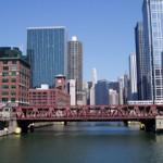 芝加哥街頭將架設海量資料感應器,高通、思科力挺