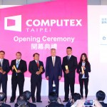 【Computex 2014】台北國際電腦展盛大開幕  HTC 蟬聯創新設計金質獎
