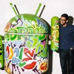 Sundar Pichai:iOS 是 Android 的追隨者