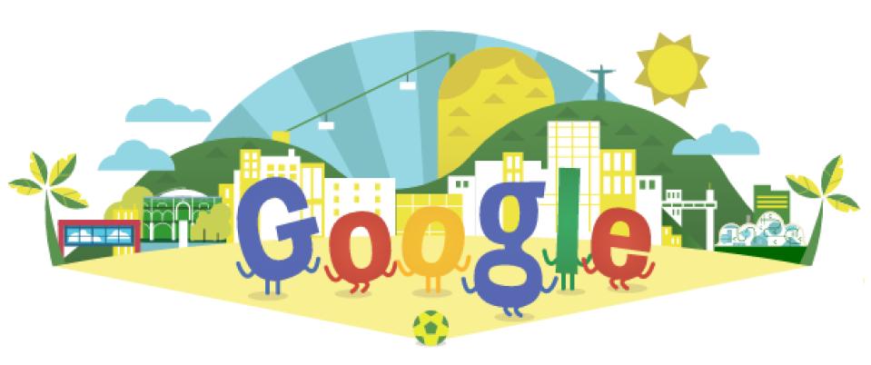 與 Google 一起瘋世足,4 功能讓足球迷全方位掌握賽事