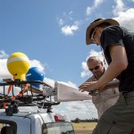 Google Project Loon 一周年:高空氣球未來可提供 4G 服務