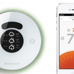 Honeywell Lyric:Nest 恆溫器的有力競爭者
