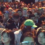 Google I/O 現場:女性參與者能見度大幅提高
