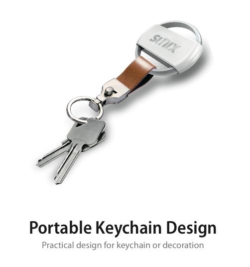 isafer-keychain