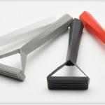 紙也能拿來刮鬍子,還有「多刀片」設計