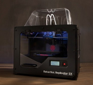 replicator-3d-printer