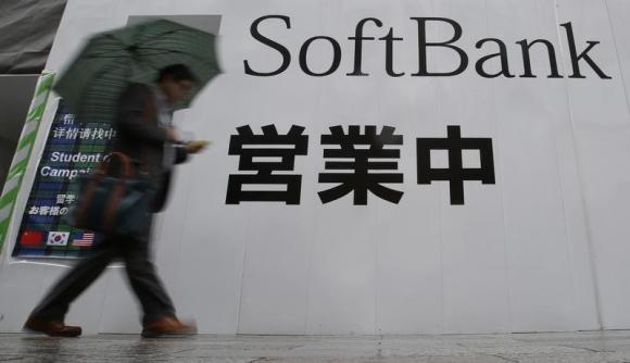 Japan_softbank