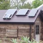 住宅太陽能夯!SunPower 推用戶貸款案 股價創 09 年高