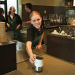 Starbucks 線上教育計畫,造福全美 13.5 萬名員工