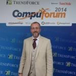 【Computex 2014】TrendForce Compuforum 2014 年度研討會,談趨勢看未來