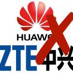 韓媒:中國製通訊設備品質遜服務差、電信商很感冒