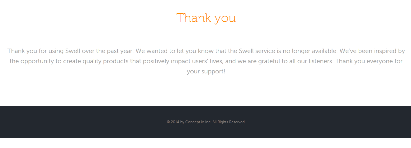 2014-07-29-Swell-Thank You