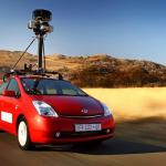 Google 街景車幫助政府定位天然氣外洩點