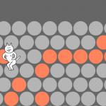 網頁遊戲《圍住神經貓》爆紅 48 小時 PV 破千萬