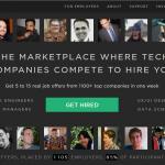 求職者可明碼標價  招聘競標網站上架高階人才
