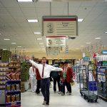 超市運用新科技,消費者停留更久、走愈遠買更多