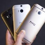 傳 HTC One M8 銷量下滑升級版即將到來