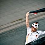 Big data 告訴你 2014 年世界盃冠軍是德國