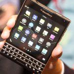 黑莓 Passport 採用正方形螢幕,你知道為什麼嗎?