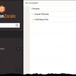 Amazon  Zocalo企業用檔案儲存與協作服務,意在阻擋 Google Docs 與 Dropbox?