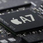 處理器時脈提升至 2.0GHz,Apple A8 將維持 64 bit 雙核心架構