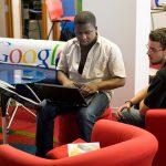 佛里曼看 Google 用人:學位不再是取得工作的入場券