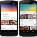 行動版 Google 地圖新功能「Explore Nearby」,挑戰 Foursquare