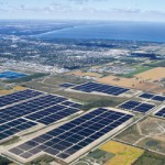 First Solar 碲化鎘薄膜太陽能電池轉換率,估 2015 年內突破 22%