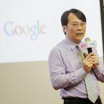 Google 台灣董事總經理簡立峰:從未看過硬體如此重要