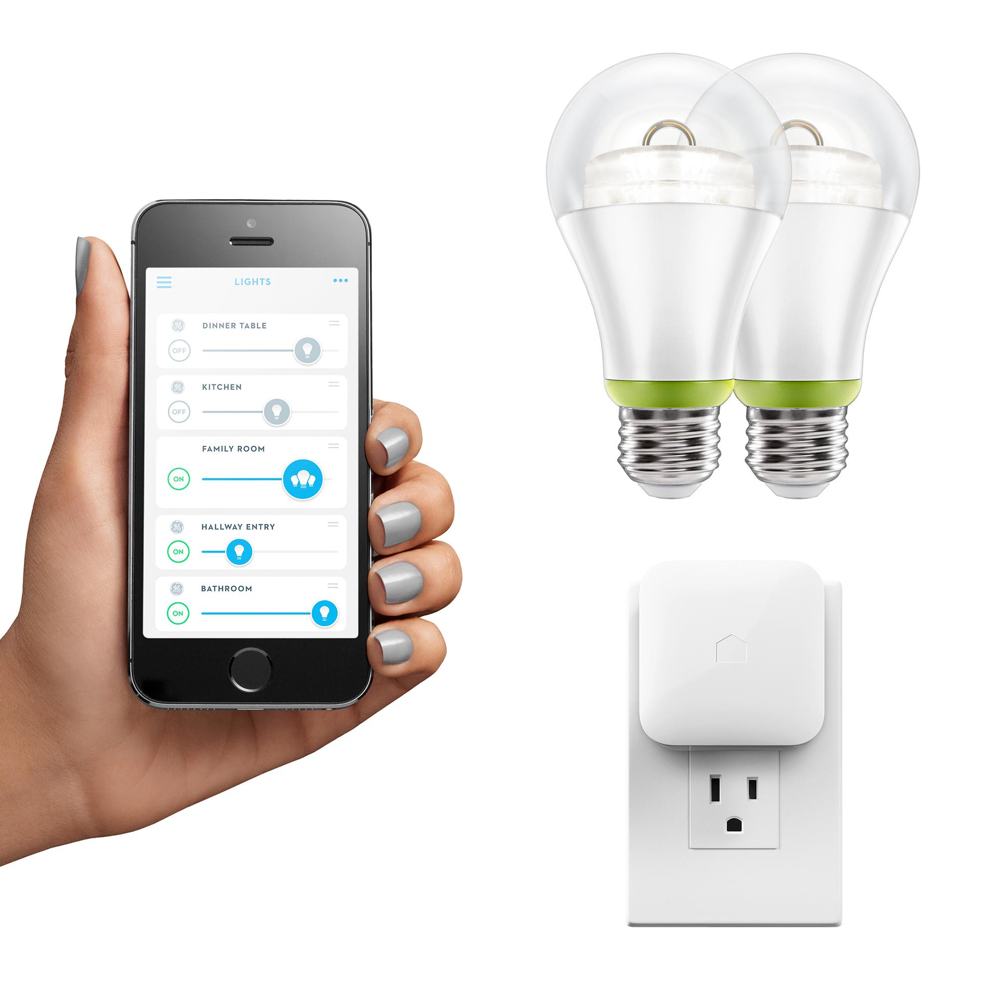 Image result for 通用電氣 Link Smart led