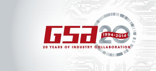 GSA 20yr