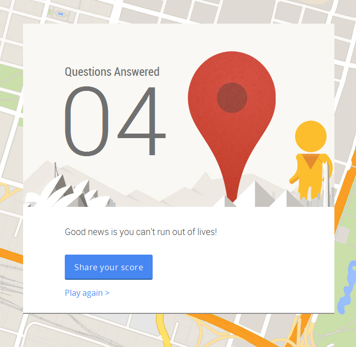 Google Maps- Smarty Pins-ending
