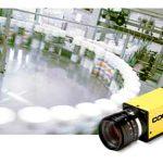財報夯到爆!機器視覺大廠 Cognex 爆量創歷史新高