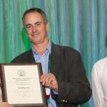 台灣兩位植物學家榮獲美國植物生物學會學術肯定