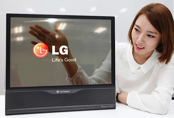 LG Display 2