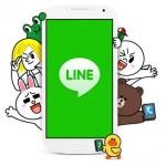 Line 財報亮眼 營收年增 146%、用戶破 4.9 億人