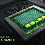 NVIDIA 積極搶攻車用晶片市場,與黑莓、Google 搭上線