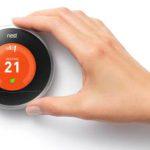 Nest 智慧控溫裝置臭蟲,讓主人半夜醒來冷颼颼