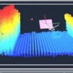 Google 探戈計畫 3D 手機飛上宇宙、將為機器人指引方向