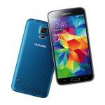 Galaxy S5 難以補上中低階銷售頹勢  三星股價破底