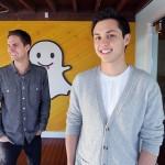傳阿里巴巴將投資 Snapchat,估值上看 100 億美元
