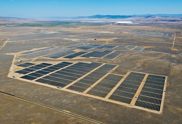california-valley-solar-ranch