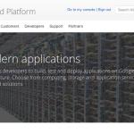 Google 調整雲端儲存服務價格,近乎免費吸引企業用戶