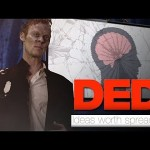 TED 死都不想讓你看的兩個演講