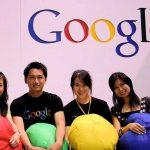 google-employees-googlers-holding-balls-9