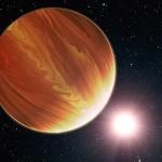 哈柏望遠鏡發現 3 顆乾得驚人的系外行星