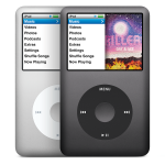 13 年光景,iPod classic 正式走入歷史